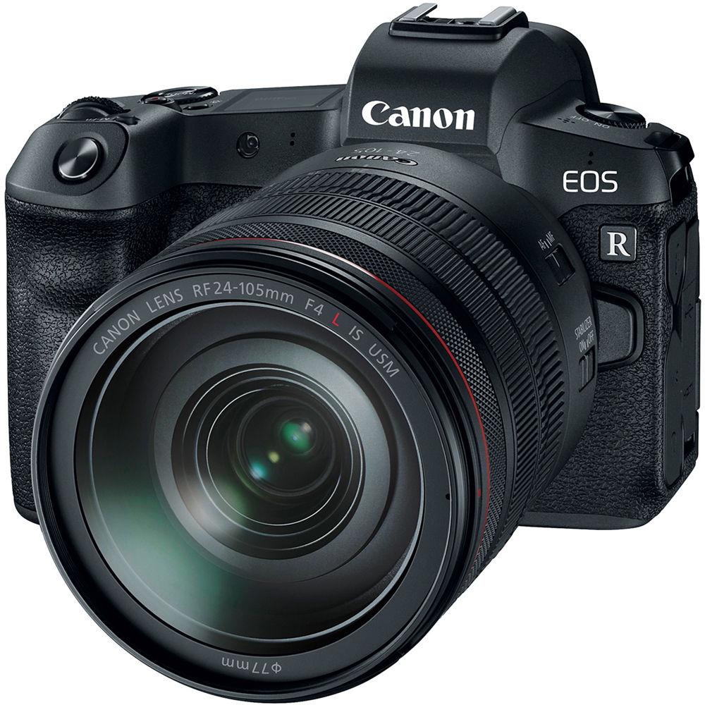 canon fotoaparatai