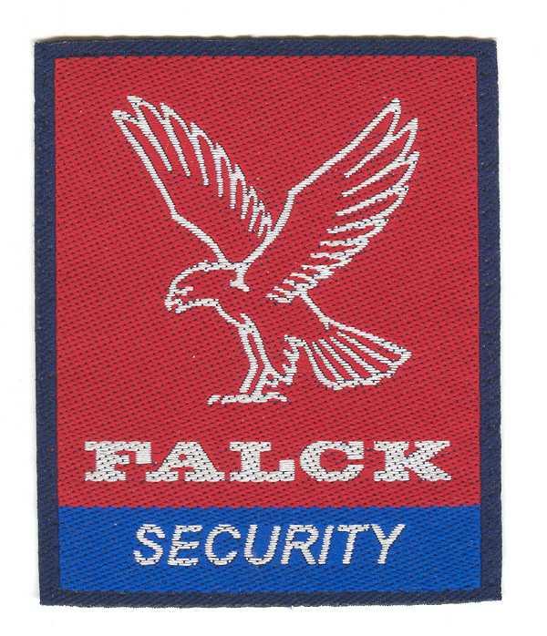 falck security