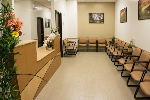 šeimos medicinos centras